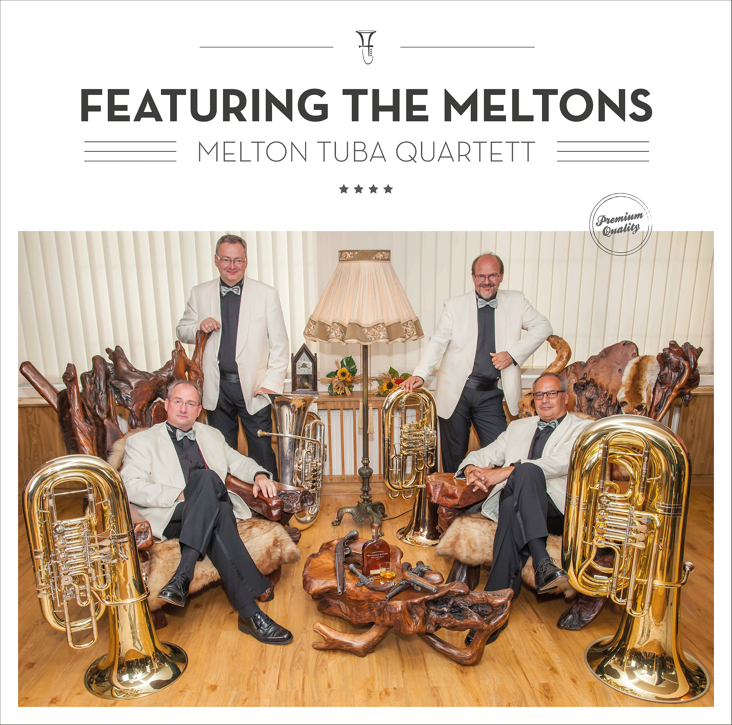 MTQ_CD_FeaturingTheMeltons_Cover